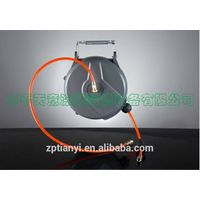 Tianyi manufacturer CE approved water air hose reel/auto hose reel/automatic retractable hose reel/s thumbnail image