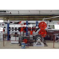 MDF plant / particle board production line thumbnail image