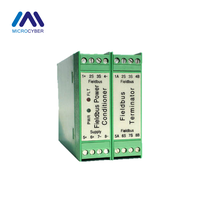 Fieldbus Power Conditioner and Terminator for FF H1 or Profibus PA
