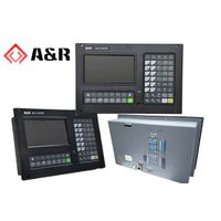 7.0inch 2-axis CNC lathe machine controller for metal working thumbnail image