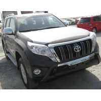 Toyota spare parts Land Cruiser Prado 150 TX_L 3.0L Turbo Diesel, Automatic. Brand new, model 2014.