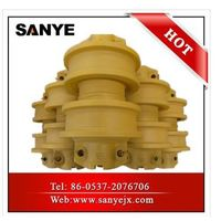 bottom roller for shantui SD16 bulldozer