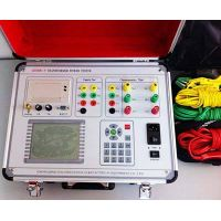 Transformer Load No-load and Capacity Tester short circuit voltage short circuit loss and capacity