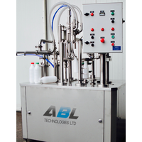 Bottle Filling & Sealing Machine BS-10
