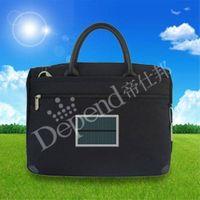 Solar Laptop Bag 1w/6v (DP-733)
