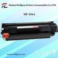 Low Price Compatible Toner Cartridge HP 436A for HP P1505/1505N/M1120