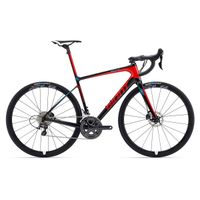 Giant Defy Advanced SL 1 2016 - Road Bike