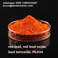 Lead oxide red Pb3O4
