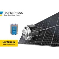 HYBSUN|SCPM |Solar Centrifugal Pump|SCPM-P1100C