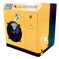 5.5HP Industrial Screw Air Compressor