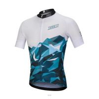 Hot Sale Men Light Bicycle Cycling Jersey
