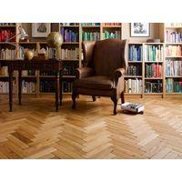 Euro oak Herringbone flooring, timber floor