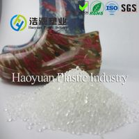 100% Virgin PVC Compound for PVC shoes