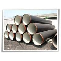 Spiral Steel Pipes fluid use SSAW Pipes