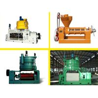 The whole process of palm kernel oil expeller line thumbnail image