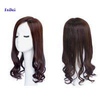 Wholesale 8A Grade Brazilian Human Hair Wigs Straight Lace Front Wigs Virgin Hair For Women thumbnail image