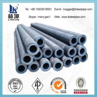 aisi sae 4140 4130 alloy steel seamless pipe tube