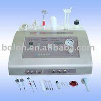 Ultrasonic Beauty Device Galvanic Vacuum Spray High Frequency beauty device