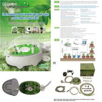 Smart Automatic Garden Watering and Sensing Controller thumbnail image