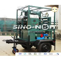 Transformer Oil Regeneration Machine Insulation Oil Purifier Transformer Oil Purification thumbnail image