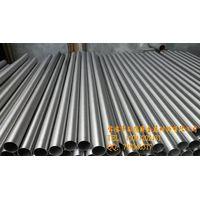 titanium pipes, titanium tubes