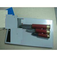 Bullet Knife
