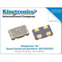 Kt Kingtronics Recommend Crystal Oscillator QKT-OSC5032