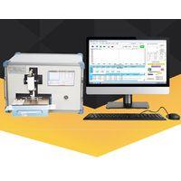 Transmission tester Spectrophotometer test building glass / solar film/glass