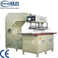HR-15KW-C Canvas high-frequency welding machine thumbnail image