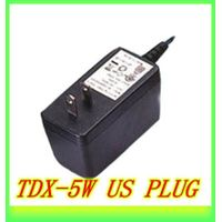 Wholesale 5W12W18W series wall plug switching power supply with EU/US/UK/AU PLUGS