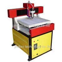 cnc mold and metal engraving machine-JD6060