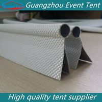 pvc keder tent accessory factory made for sale
