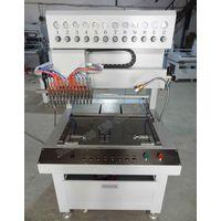 soft pvc label dispenser machine, pvc label making machine, rubber label dispensing machine