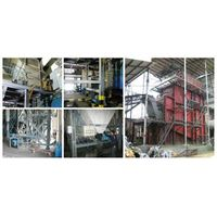 Waste or Garbage Incineration Boiler & Power Plant thumbnail image