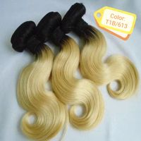 Brazilian human hair bundles