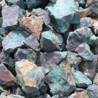 Copper Ore, Copper Concentrate