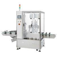 High Speed Rotary Caping Machine CR-635S