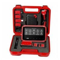 XTOOL X-100 PAD Tablet Key Programmer Support Oil EPB DPF ETC Functions thumbnail image