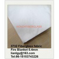 Fiberglass cloth fire blanket 0.4mm thumbnail image