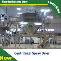 china centrifugal spray dryer