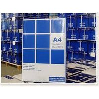 Top Quality Double a a4 copy paper 80gsm 75gsm 70gsm