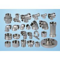 automotive pipe fittings
