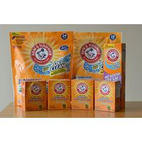 ARM & HAMMER Pure Baking Soda 16 oz thumbnail image