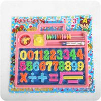 MATHEMATICS LEARNING MAGNETIC TABLET TOY