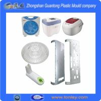 plastic fan products manufacture(OEM)