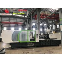 PET Plastic Injection Molding Machine 450tons