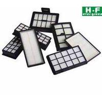 HEPA filters thumbnail image