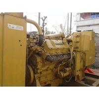 Catterpillar Diesel Generator