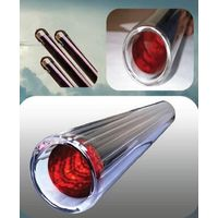 Vaccum Tubes for Solar Water Heater