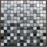 HOT mosaic metal mosaic glass mosaic thumbnail image
